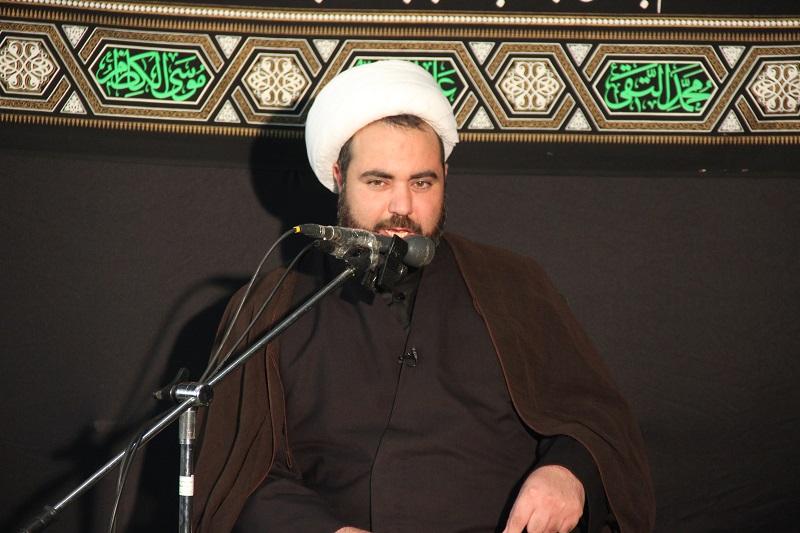 حجت الاسلام تلخابی