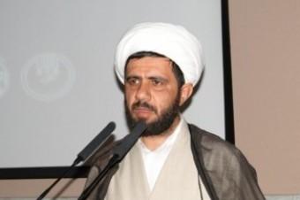 رئیس اداره تبلیغات اسلامی شهرستان دشتی