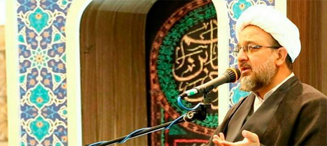 حجت الاسلام سینایی