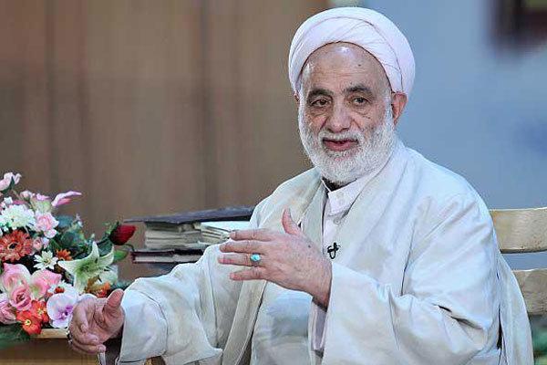 حجت الاسلام والمسلمین محسن  قرائتی