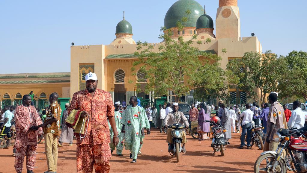 عید قربان در نیجر