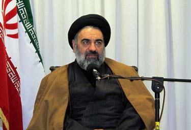 حجت الاسلام و المسلمین سیدمحمد حسینی شاهرودی