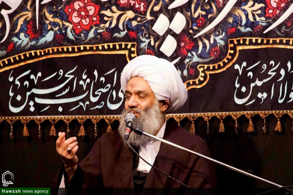 حجت الاسلام و المسلمین فرحانی