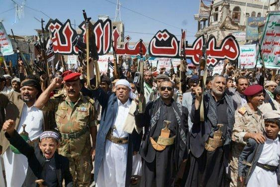 برگزاری مراسم عاشورای امام حسین(ع) در استان های مختلف یمن