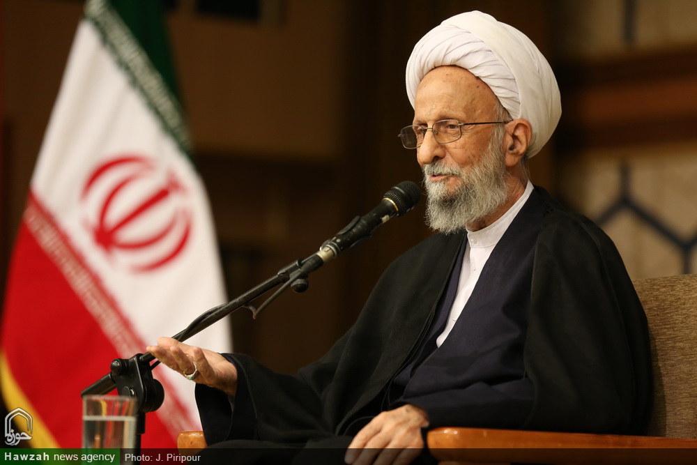 تصاویر/ مراسم افتتاحیه سال تحصیلی جدید موسسه آموزشی و پژوهشی امام خمینی(ره)