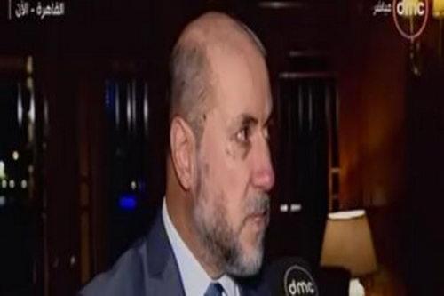 محمود الهباش قاضی القضاة فلسطین