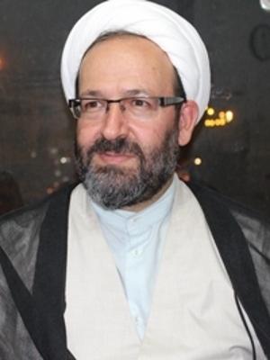 حجت الاسلام محمد سلطانی امام جمعه جورقان