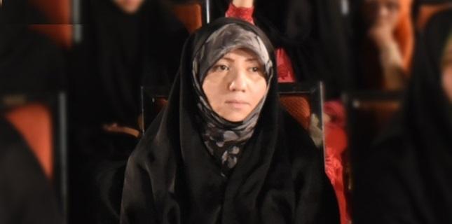 سیده زهرا نقوی دبیر کل مجلس وحدت مسلمین پاکستان شاخه زنان