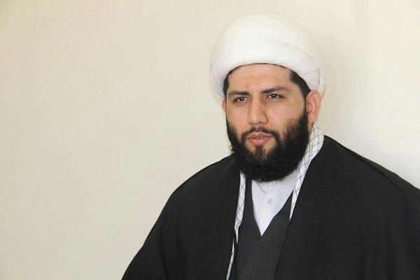 حجت الاسلام نصیرایی