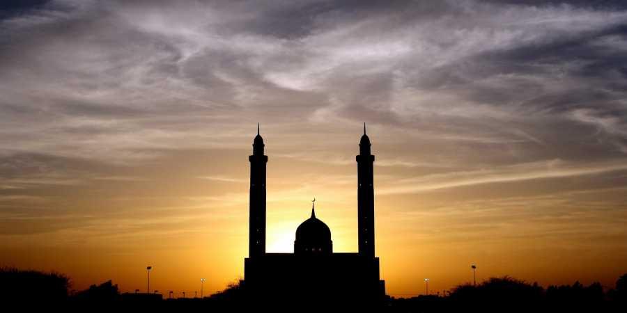 مسجد حیدرآباد، مراسم درهای باز برای پیروان ادیان مختلف هندی برگزار کرد