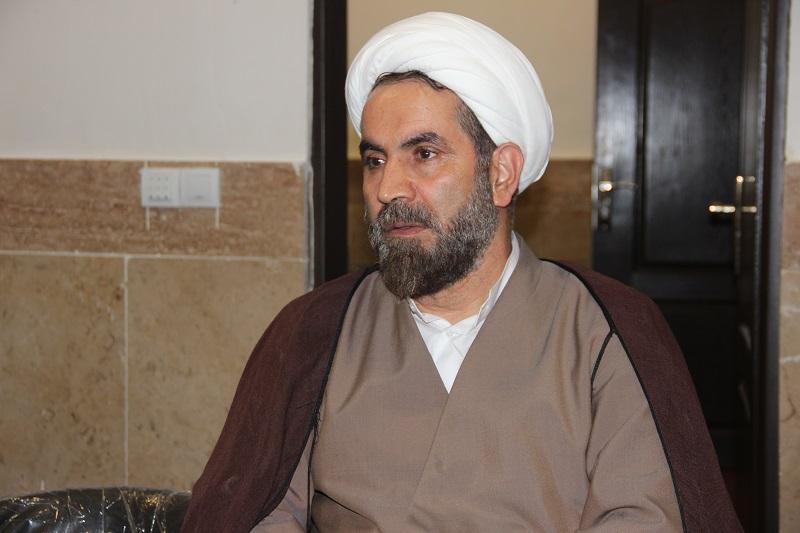 حجت الاسلام کاظم پور