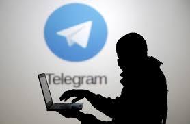 کانال های تلگرامی ضد انقلاب
