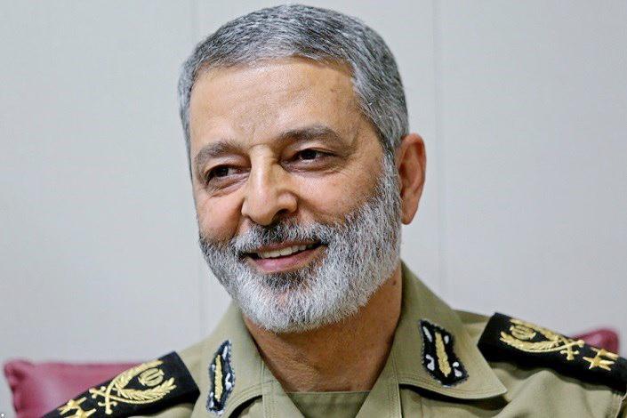 امیر سرلشکر سیدعبدالرحیم موسوی-فرمانده ارتش