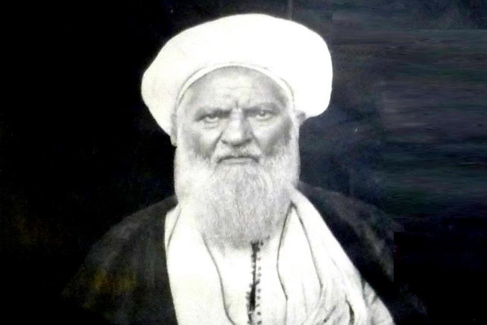 شیخ عبدالکریم حائری