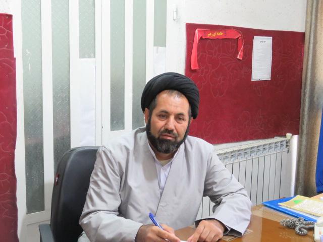 بسیج طلاب استان فارس