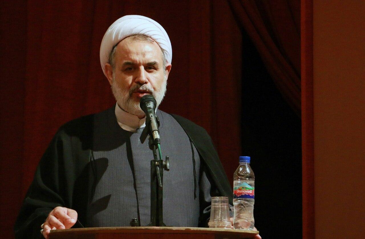 حجت الاسلام محمد علی انصاری