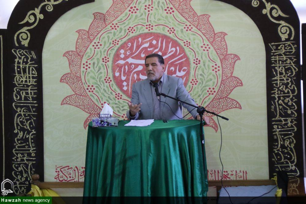 تصاویر/ نشست بررسی ابعاد FATF  در مدرسه دارالحکمه اصفهان
