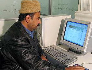 اینترنت در روستاها