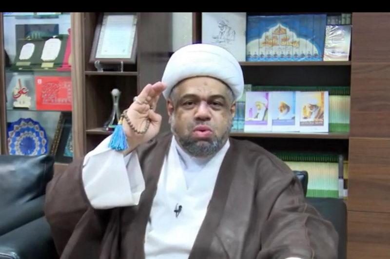 شیخ عبدالله دقاق