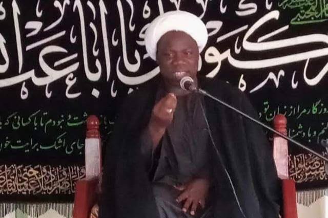 محمدو عاشر مبلغ کشور نیجر