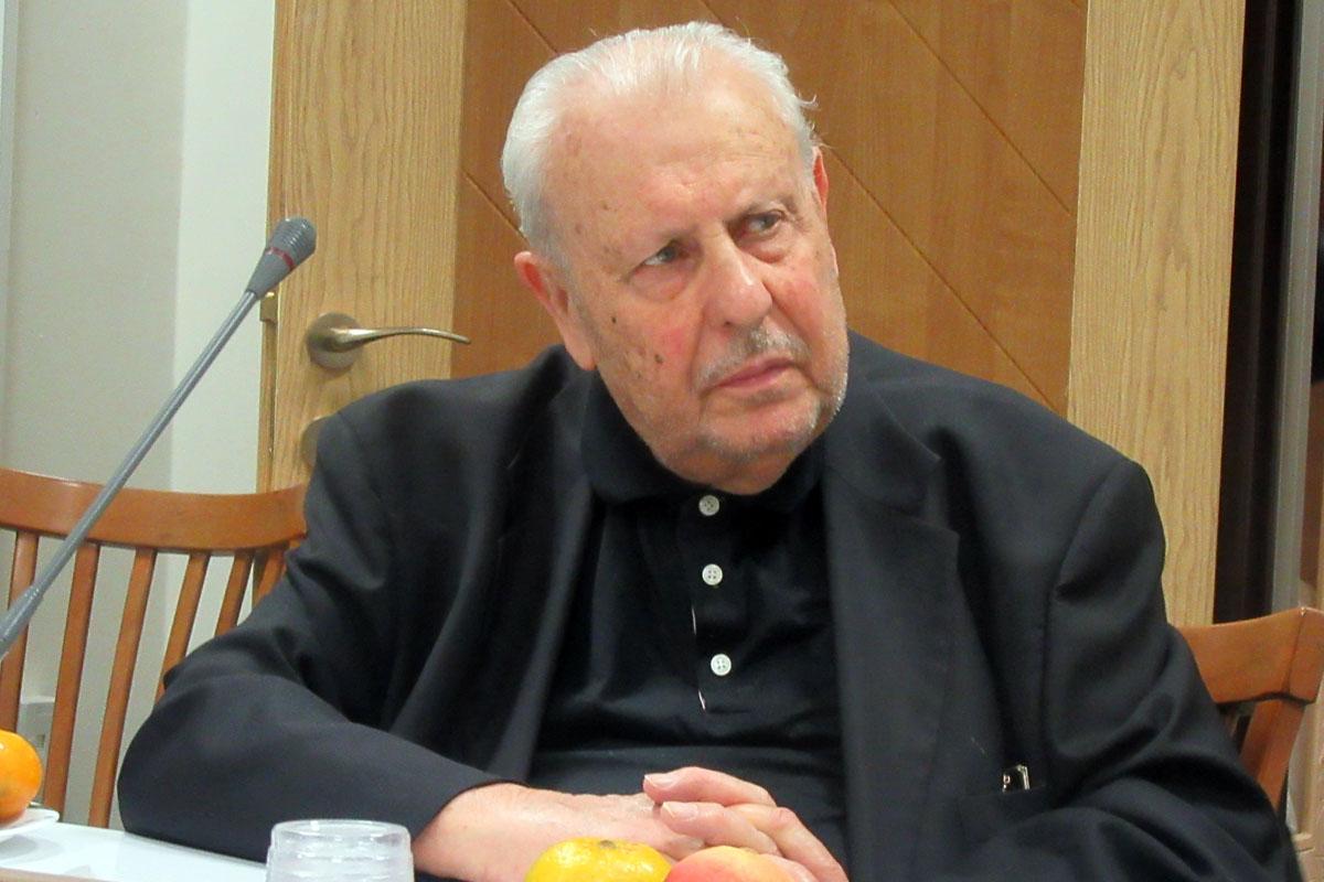 صلاح الزواوی، سفیر فلسطین در جمهوری اسلامی ایران