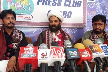 دبیرمجلس وحدت مسلمین ایالت سند