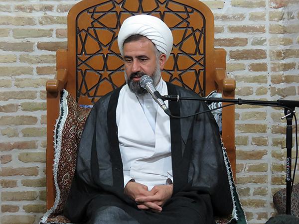 مدیر حوزه علمیه یزد