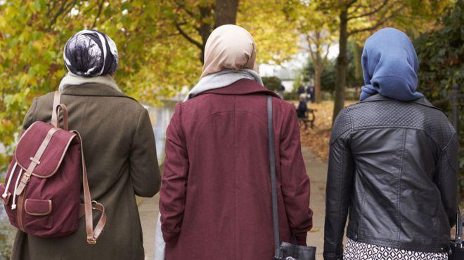 جرایم نفرت محور در بریتانیا ۴۰ درصد افزایش داشته اند
