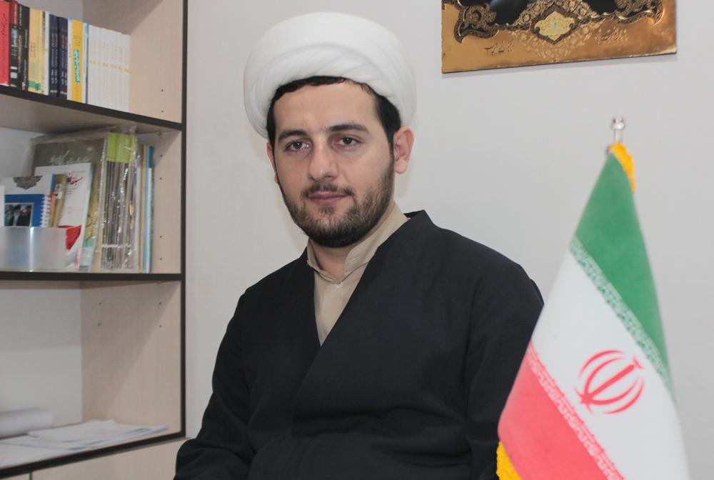 حجت الاسلام سعید مومنی