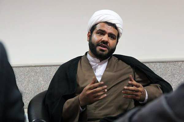 حجت الاسلام مختار کرمی