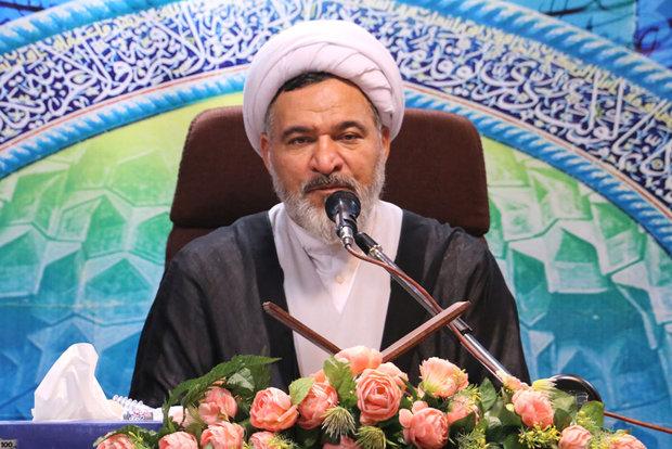 حجت الاسلام و المسلمین عبدالکریم بهجت پور