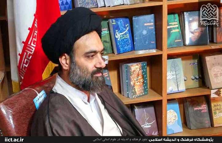 حجتالاسلام  محمدحسن جواهری