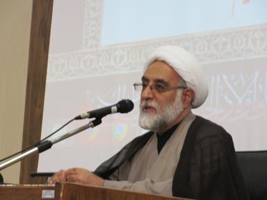 حجت الاسلام و المسلمین ملکی