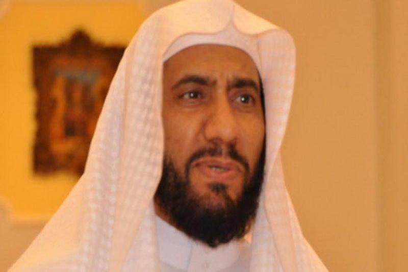 شیخ محسن العواجی