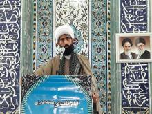 حجت الاسلام علی اکبر منصوری