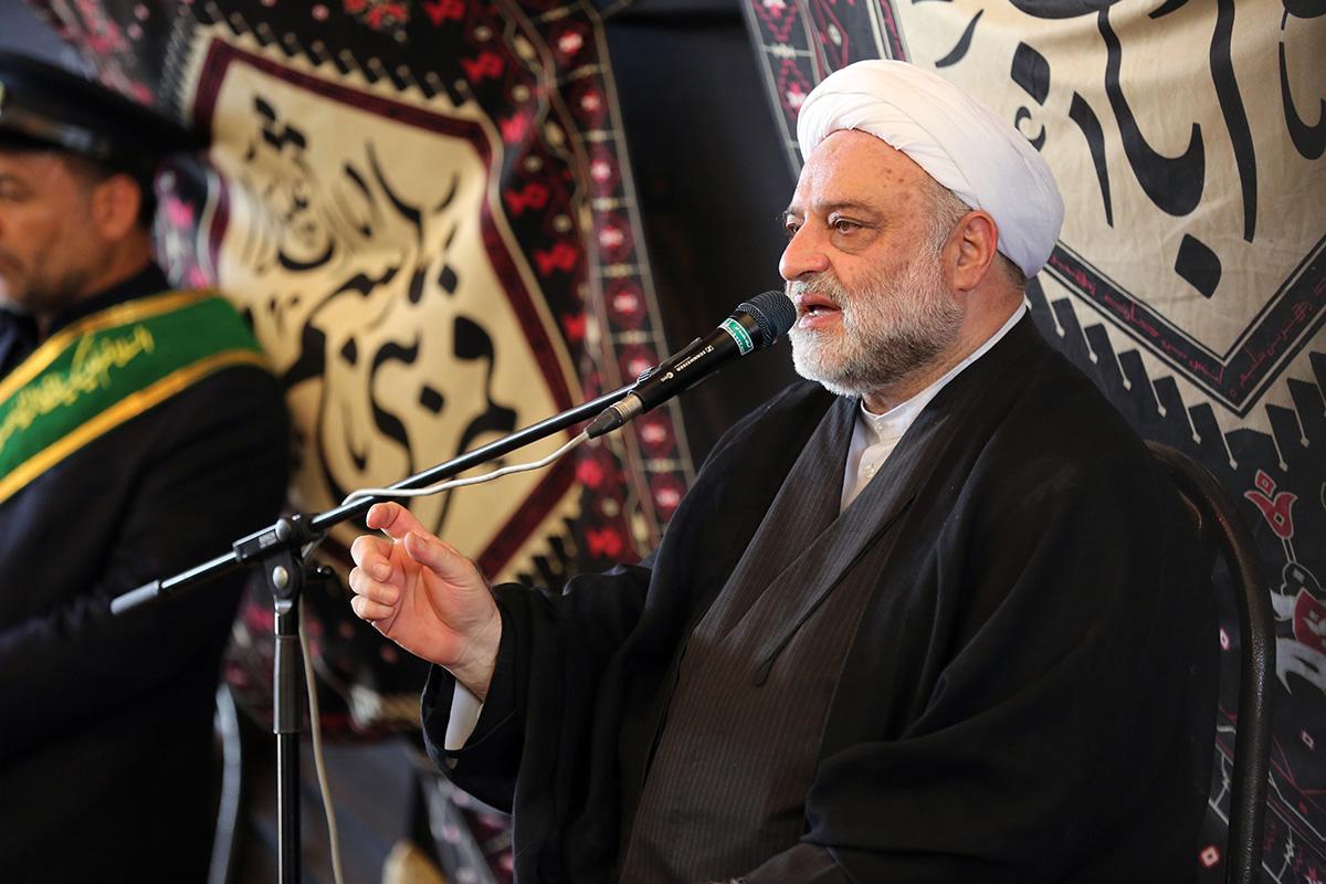 حجتالاسلام فرحزاد