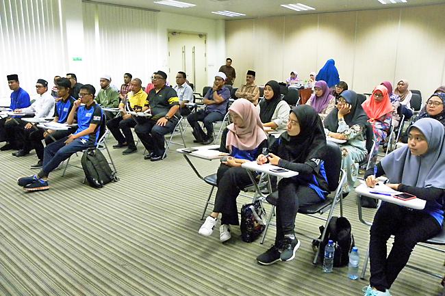 اجلاس یک روزه «تجارت حلال» در برونئی برگزار شد