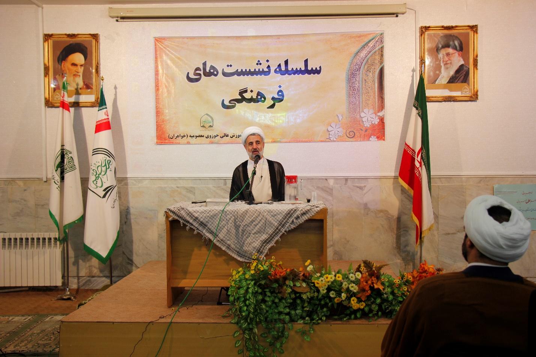 حجت الاسلام والمسلمین مجتبی ذوالنوری