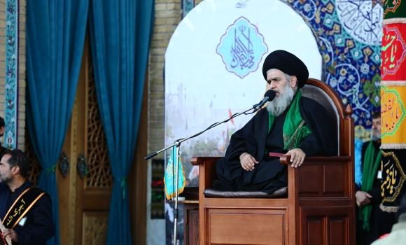 حجت الاسلام  والمسلمین مومنی