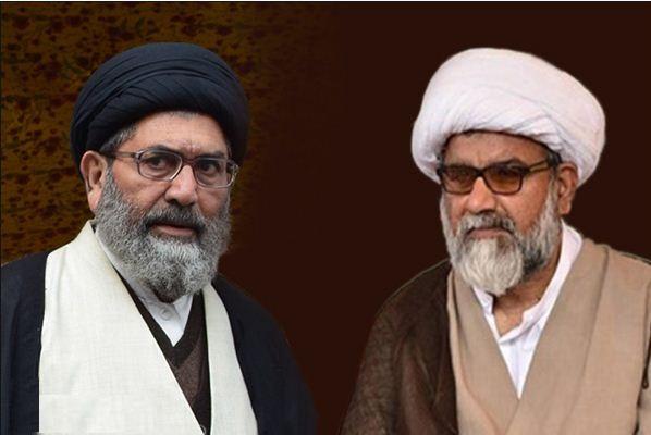 شخصیت های برجسته شیعه پاکستان ترور مولانا سمیع الحق را محکوم کرد