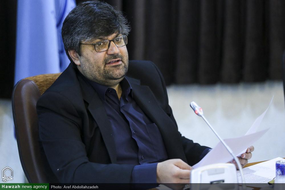 سید موسی، حسینی کاشانی