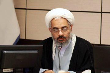 حجت الاسلام احمدی فر