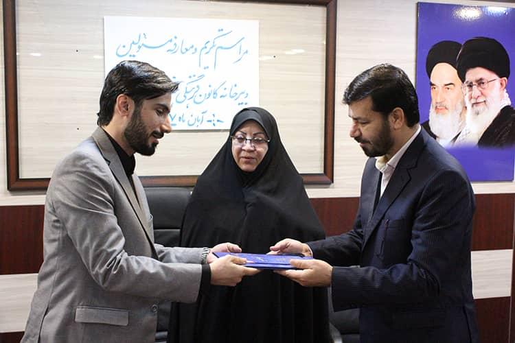 رئیس ستاد کانونهای مساجد بوشهر معرفی شد