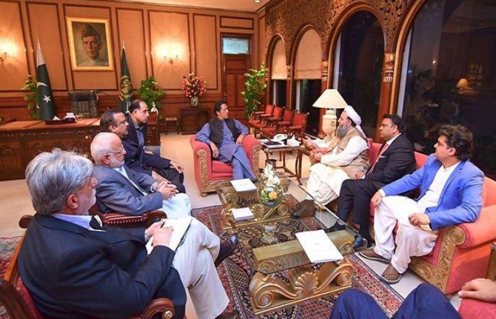دولت پاکستان کنفرانس بین المللی ختم نبوت برگزار می کند