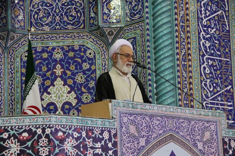 حجت الاسلام والمسلمین محدثی