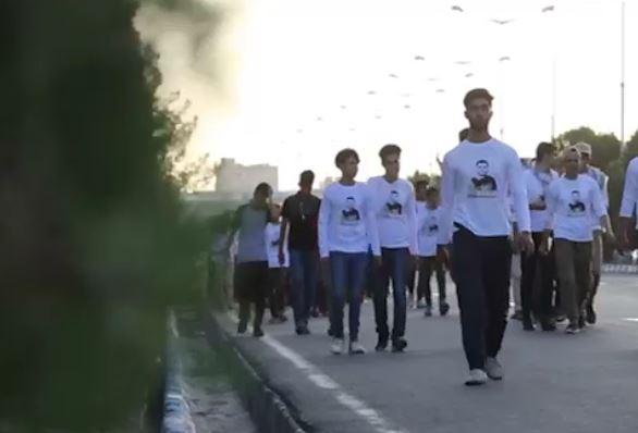 زائران امام رضا