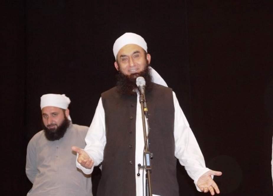 روحانی فعال تبلیغی اهل سنت پاکستان