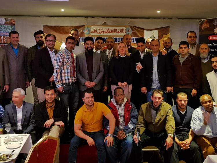 مسلمانان در ایرلند، برای ساخت مسجد جدید کمک های مردمی جمع می کنند