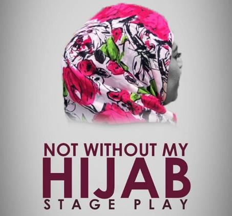 تور نمایشنامه «بدون حجابم نه!» در شهرهای مختلف آمریکا برگزار می شود.