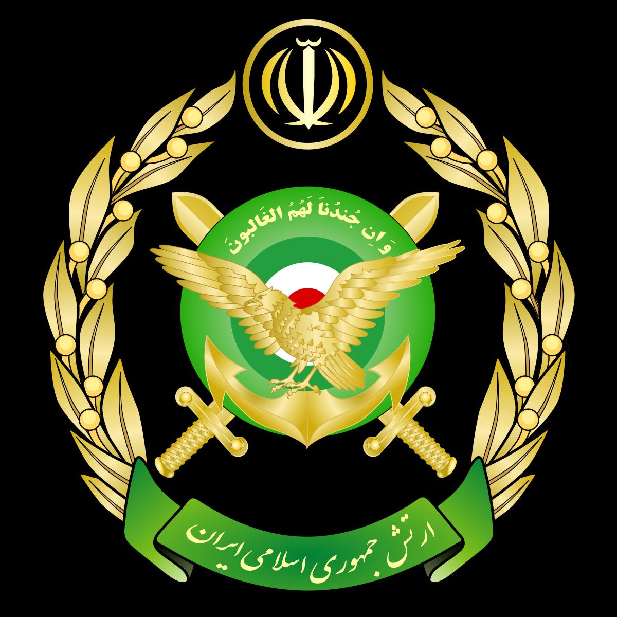 عقیدتی ارتش فارس